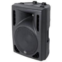 Alpha Audio A-AMP twelve biamp